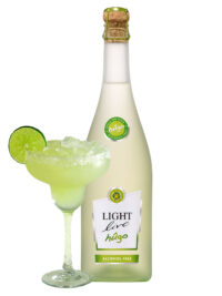 hugo cocktail alcoholvrij zonder alcohol sparkling vlierbloesem limoen munt