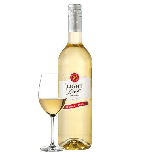 witte wijn alcoholvrije wijnen chardonnay cepage 0%