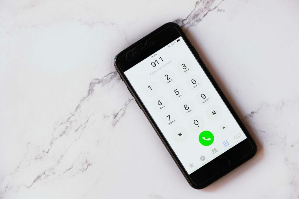 bel ons alcoholvrij smartphone contact